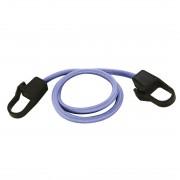Chinga elastica Carpoint pentru bagaje cu cleme plastic ancorare, 70cm Kft Auto