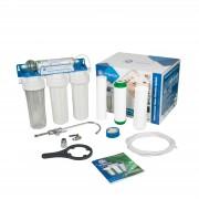 Sistem de ultrafiltrare al apei in 4 etape Aquafilter FP3 HJ K1