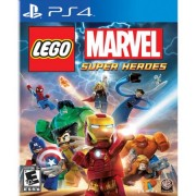 Lego Marvel super heroes igra za PS4