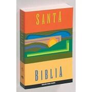 Santa Biblia-RV 1960, Paperback/American Bible Society