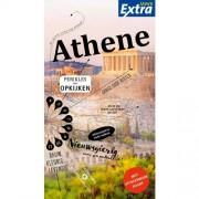 ANWB Extra: Athene - Klaus Bötig en Elisa Hübel