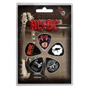 AC / DC Pengetők - HIGHWAY FOR THOSE LET THERE - RAZAMATAZ - PP004