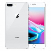 Apple iPhone 8 Plus 256 Gb Plata Libre
