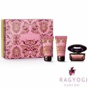 Versace - Crystal Noir (50ml) Szett - EDT