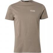Friend or Faux Camiseta Friend or Faux Limitless - Hombre - Gris acero - L - Gris
