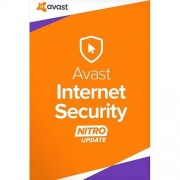 Avast Internet Security 2018 2 Appareils 1 An