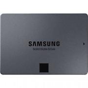 Samsung 1 TB Internal SSD 860 QVO Black