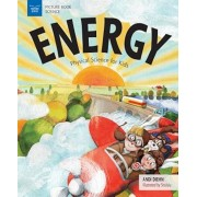 Energy: Physical Science for Kids, Paperback