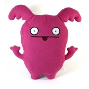 Ugly Doll Classic Plush Doll, Uppy by Uglydoll