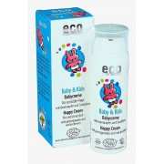 BabySalva Nappy Cream - 50ml EKO - Eco Cosmetics