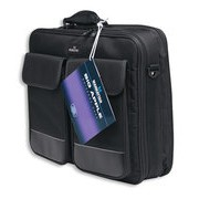 Manhattan Big Apple Notebook Computer Briefcase -