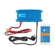 Victron Energy Batterieladegerät 24V 12A Victron Blue Smart 24/12 IP67 (1+Si)