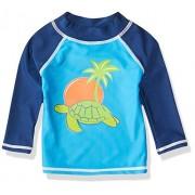 Flap Happy Protector de erupciones para niños, Multicolor, 4