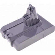 Baterie T6 power 61034-01, 967810-02-1, 965874-02