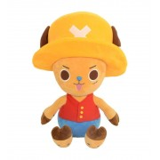 One Piece Gosedjur Chopper x Luffy 20 cm