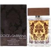 Dolce & Gabbana The One Baroque Collector Limited Edition Eau de Toilette 50ml Sprej