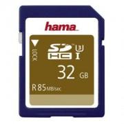 32GB 85Mb/s