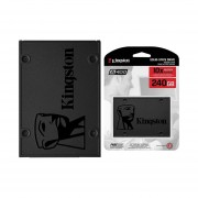 Unidad Estado Solido SSD 240GB Kingston A400 SA400S37/240G-Gris