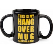 This is my Hangover mok met tekst- 680 ML