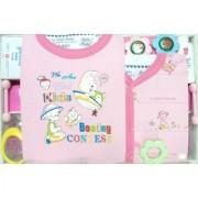 Love Baby Gift Set - Chandni Pink