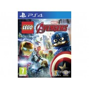 Joc software LEGO Marvel`s Avengers PS4