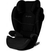 Cybex auto sjedalica Solution M-Fix SILVER, Pure Black 2019