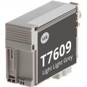 Epson Tinteiro Compatível EPSON T7609 Cinza Claro Claro