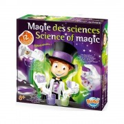 Set magie - Stiinta magiei, 12 experimente
