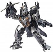 Juguete Hasbro Transformers Studio Series 38 - Figura de acción KSI BOSS(L)