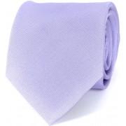 Profuomo Krawatte Lila 16N - Lila