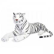 Голяма плюшена играчка - бял тигър, 13979 Melissa and Doug, 000772139793