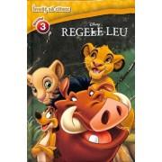 Regele Leu. Citesc si ma joc. Aventurile lui Simba/***