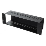 Adam Hall 874331 CD Shelf 19""""
