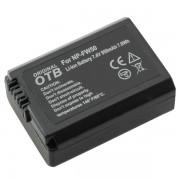 Bateria Sony NP-FW50 - Alpha 7S, A6000, A5100, NEX-5T - 950mAh