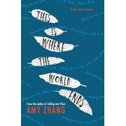 This Is Where the World Ends, Paperback
