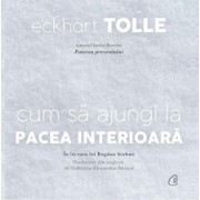 Cum sa ajungi la pacea interioara (AUDIOBOOK)/Eckhart Tolle