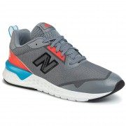Сникърси NEW BALANCE - MS515RB2 Сив