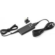 HP 65W Slim AC adapter, H6Y82AA