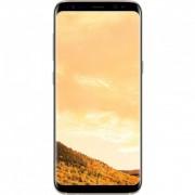 "Samsung Galaxy S8 plus Telefon Mobil Dual-SIM 64GB 4GB RAM Auriu - Samsung Galaxy S8 Plus G955FD - 6.2"", Octa-Core, 4GB RAM, 64GB, 4G - Auriu"