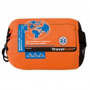 Travelsafe Rede mosquiteira Tropical Multi Style para 1 pessoa