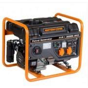 Generator open frame benzina Stager GG 3400 E