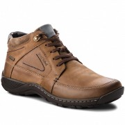 Обувки JOSEF SEIBEL - Nolan 54 17568 MA138 331 Moro/Kombi