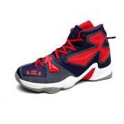 Zapatillas de baloncesto deportivas altas para hombre Zapatillas deporte