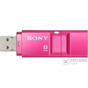 Pendrive Sony USM8GXP 8GB USB 3.0, pink