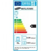 Samsung Four encastrable pyrolyse SAMSUNG NV75J7570RS 3 en 1 Dual Cook Flex