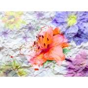 Fototapeta FTXXL 3908 Kvety, papierová , 360x255 cm - 4 dielna