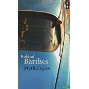 Mythologies, Paperback/Roland Barthes