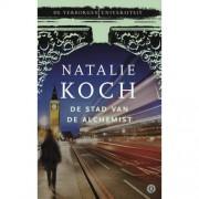 De verborgen universiteit: De stad van de alchemist - Natalie Koch