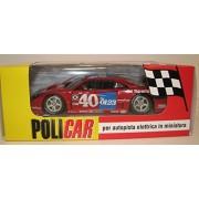 Ferrari F40 #40 2nd Imsa Gto 1990