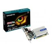 Gigabyte grafikna kartica GeForce 210, 1GB, PCI-E 2.0